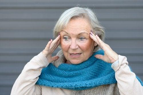 дезориентация - друг сигнал на тялото, който не трябва да пренебрегваме