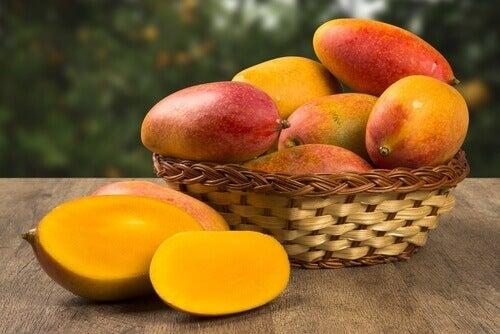 Трябва да ядете манго, за да контролирате диабета.