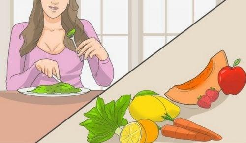 10 дневна детоксикираща диета без захар