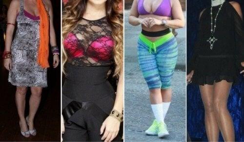 8 чести грешки при избора на дрехи