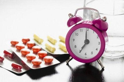 Храни и лекарства, които никога не трябва да смесвате