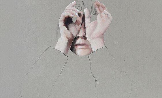 изтощение и разочарование сред емоционален вакуум