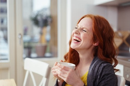 Терапията със смях и връзката й с болестите