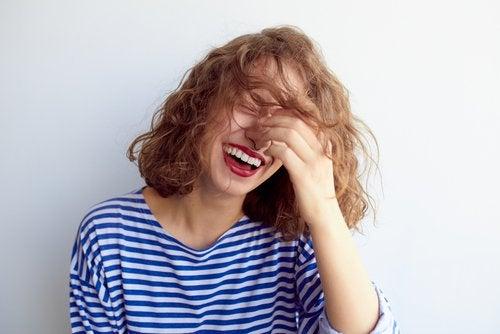 Терапия със смях за намаляване чувството на тревожност