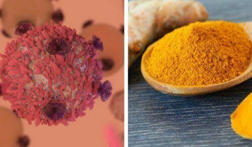 Научете повече за начина, по който куркумата се бори с рака