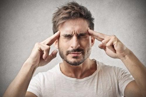 главоболие и трудна концентрация - едни от често срещаните симптоми на фибромиалгията