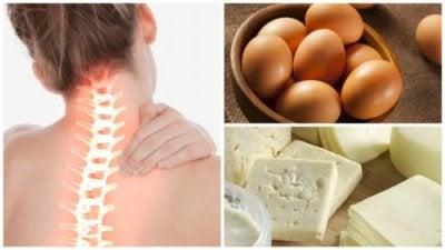 Подобрете здравето на костите си, включвайки тези 8 богати на калций храни в диетата си
