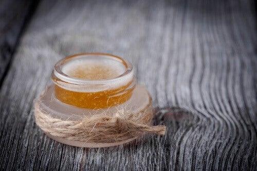 Маски за коса със зехтин