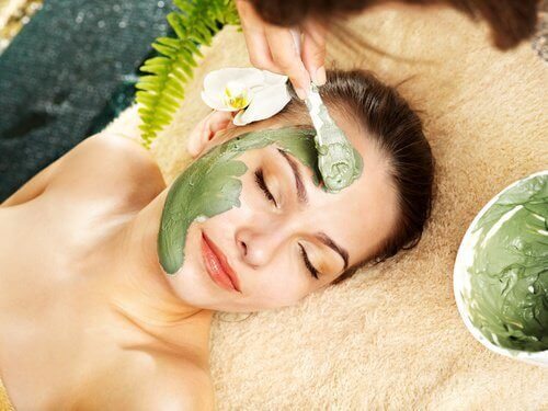 козметични хитрини за перфектно лице - използване на натурални маски