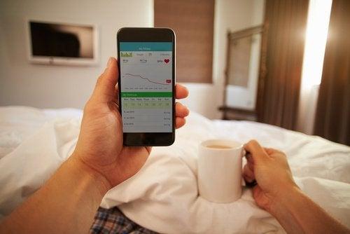 Как използването на мобилния ви телефон се отразява на здравето ви