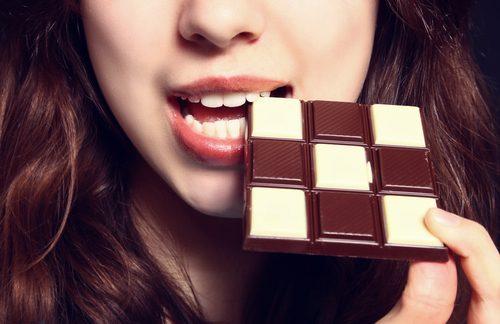 намаляване на теглото и прием на въглехидрати