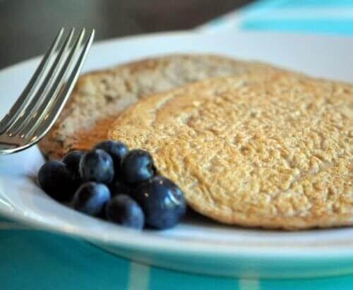 Спасение от фибромиалгия с тази лесна закуска