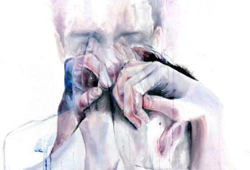 жертвите на психологическото насилие изпитват физическа болка в последствие