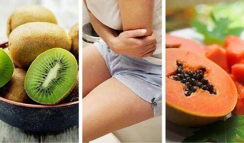 Забравете за запека с тези 8 плодови смутита