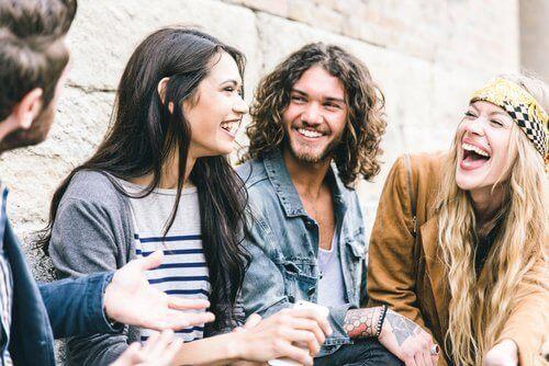 Терапията със смях и нейните ползи