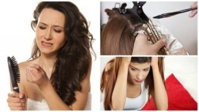 Губите ли много коса? Ето 7 възможни причини