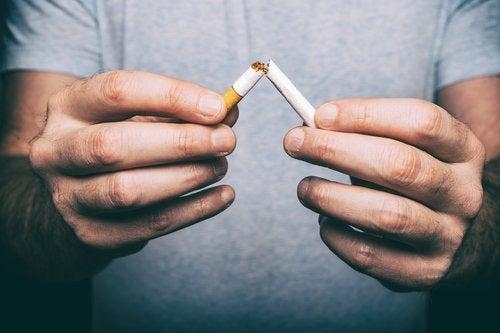 Пушене и предпазване от остеопороза