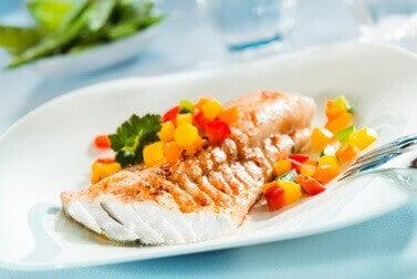 Разнообразно и здравословно хранене