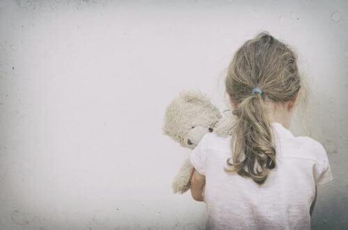 детската привързаност може да добие манипулативен характер