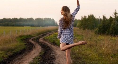 10 неща, които трябва да знаете за силната жена