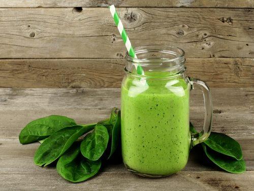 фибрите в спанака са голяма помощ за намаляване на нивата на кръвната захар