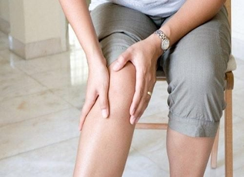 10 начина за намаляване на болката в коленете чрез храната, която консумирате