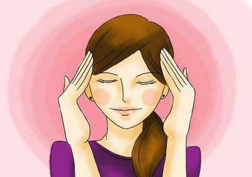6 натурални начина за справяне с тревожността