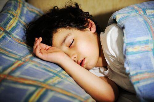 Детето ви не спи добре? Това може да доведе до евентуални проблеми впоследствие