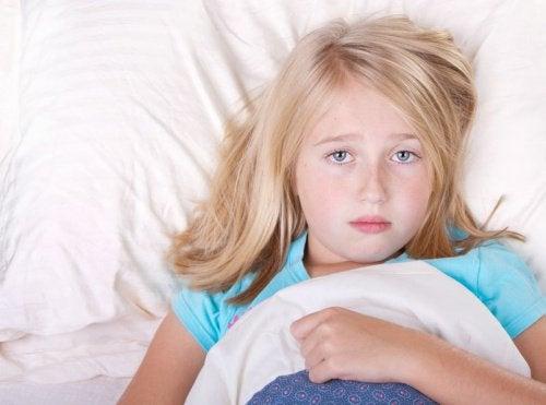 Ползите от съня за детето