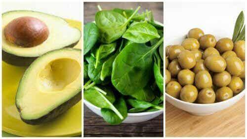 Добавете тези 6 храни в диетата си за повече витамин Е