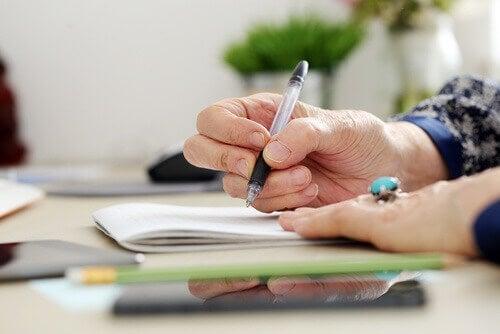 Водене на дневник за гъвкав ум