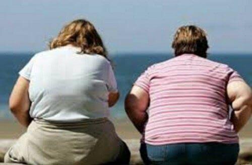 причини за патологичното затлъстяване