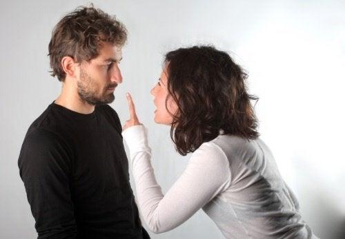 излишните спорове ви правят непривлекателни