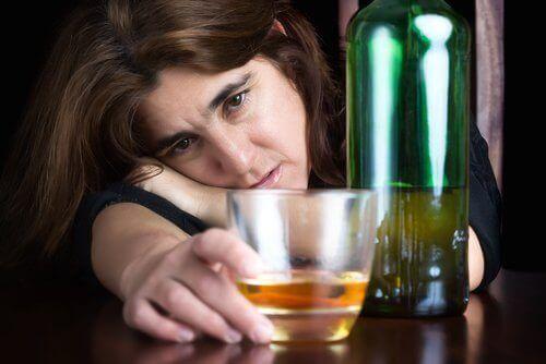 Алкохол и дефицита на магнезий