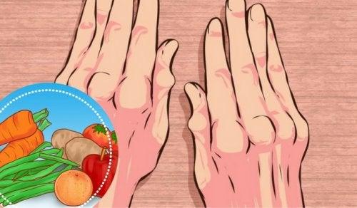 5 храни, които да добавите към закуската, за да преборите артрита