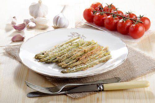 варени зеленчуци
