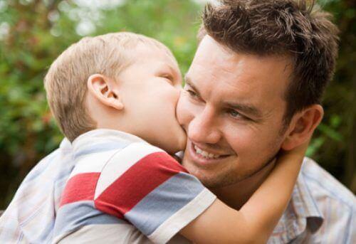 обичайте и простете на родителите си