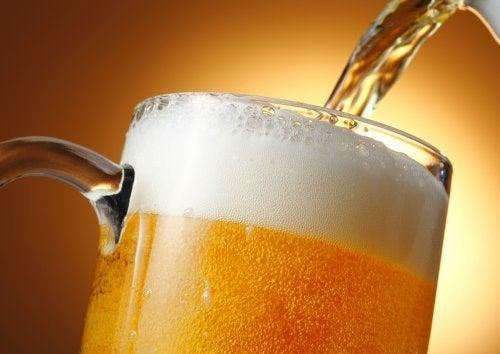 7 невероятни качества на бирата