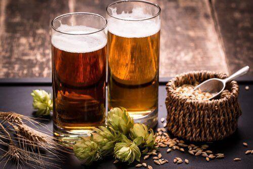 качества на бирата