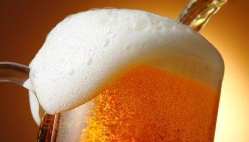 Изненадващите ползи за здравето на бирата