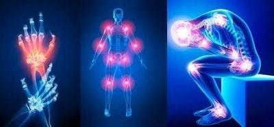 7 причини за болка в ставите