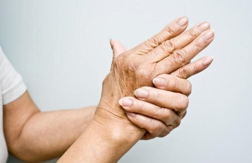6 масла за лечение на артрит