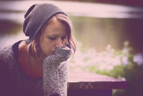 научете се да правите разлика между тъгата и депресията