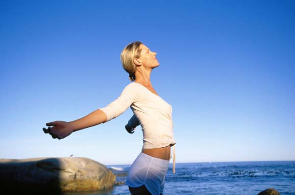 7 невероятни ползи от дълбокото дишане според учените
