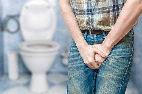 уринирането повече от 8 пъти на ден е симптом за свръхактивен пикочен мехур