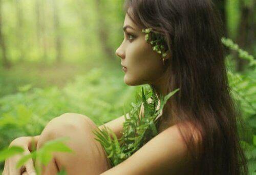 ако се свържете с природата, ще преборите умственото изтошение