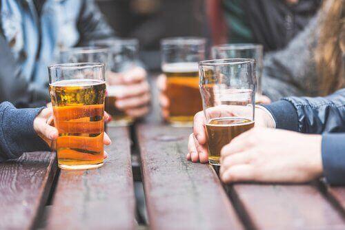 Някои качества на бирата са изненадващи.