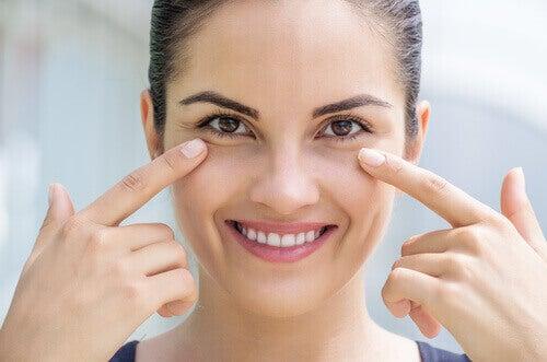 Кожата на лицето ви става по-сияйна, свежа и съживена