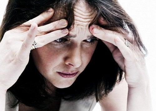 Видове тревожност - паническо разстройство