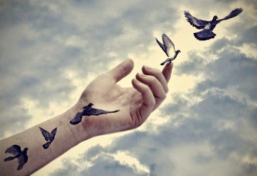 простете на родителите си за раните от детството